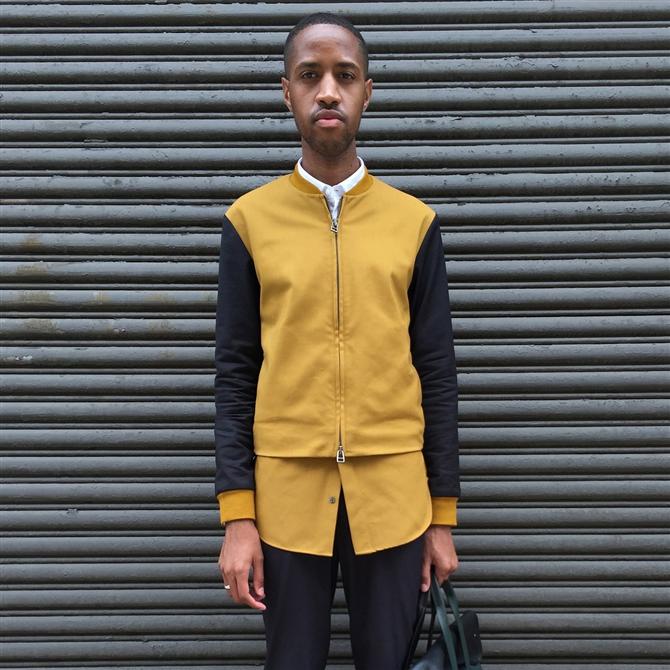 New York Moda Haftası: Erkekler - New York Moda Haftası: Erkekler