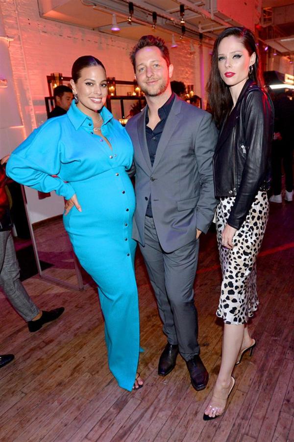 New York Moda Haftası İlkbahar 2020'den En İyi After Party Görünümleri