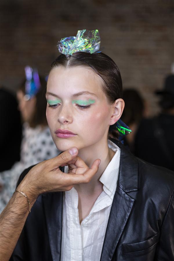 New York Moda Haftası'ndan Denemek İsteyeceğiniz Makyaj Görünümleri - New York Moda Haftası'ndan Denemek İsteyeceğiniz Makyaj Görünümleri