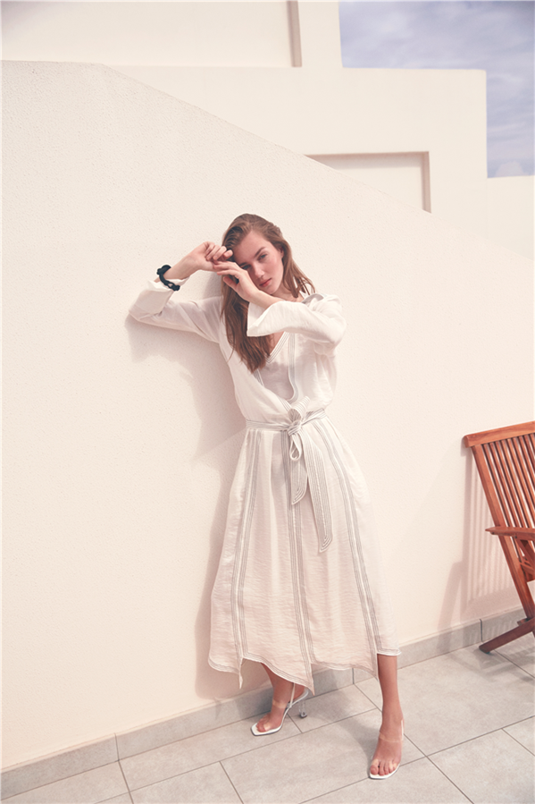 Nisse İlkbahar&Yaz 2019 Koleksiyonu Kadınların Gözdesi Olacak - Nisse İlkbahar&Yaz 2019 Koleksiyonu Kadınların Gözdesi Olacak