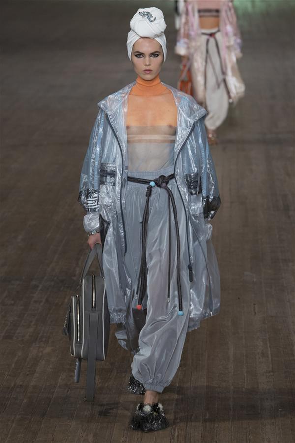 NYFW: Marc Jacobs İlkbahar 2018