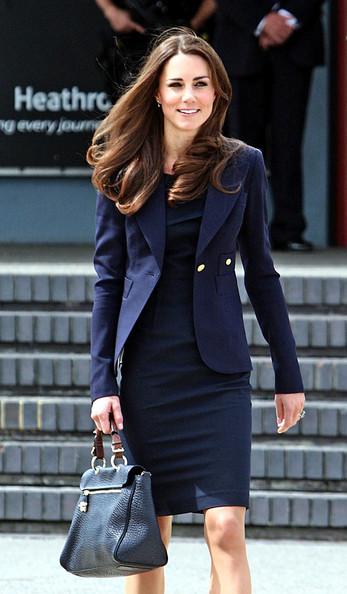 Ofis Stiliniz için Kraliyet Kadınlarından İlham Alın