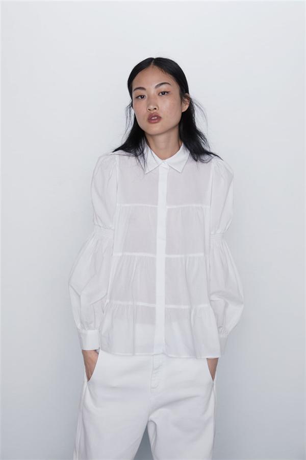 Ofisten Hafta Sonu Kombinlerine Kurtarıcınız Olacak 10 Beyaz Gömlek