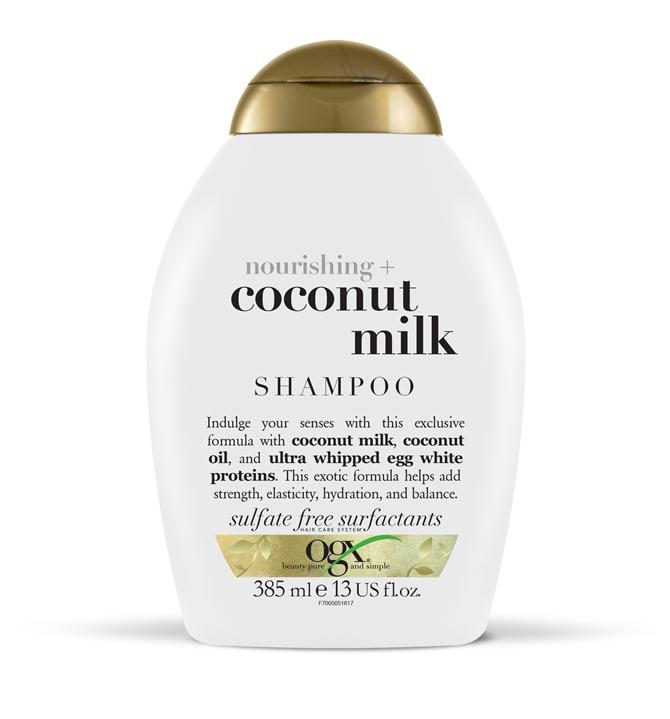OGX Coconut Milk Serisiyle Tropik Bir Gezintiye Çıkmaya Hazır Olun - OGX Coconut Milk Serisiyle Tropik Bir Gezintiye Çıkmaya Hazır Olun