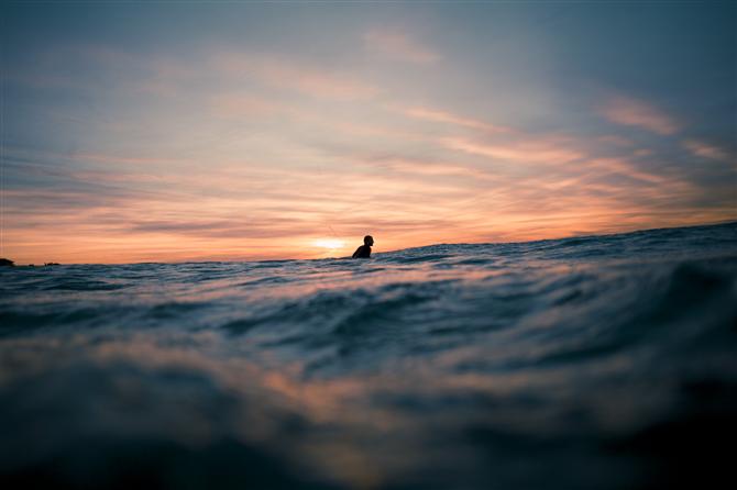 Okyanusun Güçlü Yüzü