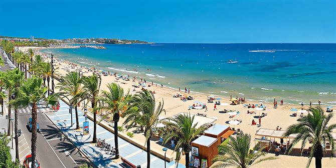 Costa Dorada, İspanya