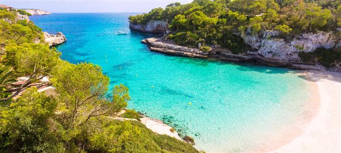 Majorca, İspanya