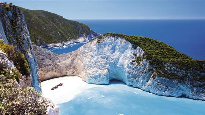 Zante, Yunanistan