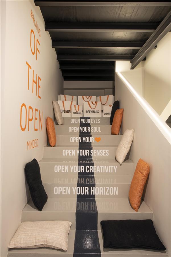Openhause Yeni Katında Yeni Markalarla Sizleri Bekliyor - Openhaus Yeni Katında Yeni Markalarla Sizleri Bekliyor