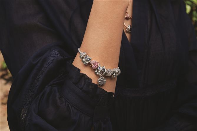 Pandora Icons Koleksiyonunun Yeni İkonik Mücevherleri - Pandora Icons Koleksiyonunun Yeni İkonik Mücevherleri