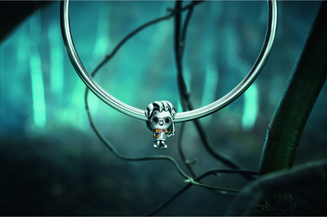 Pandora Seni Harry Potter'ın Büyülü Dünyasına Çağırıyor! - Pandora Seni Harry Potter'ın Büyülü Dünyasına Çağırıyor!