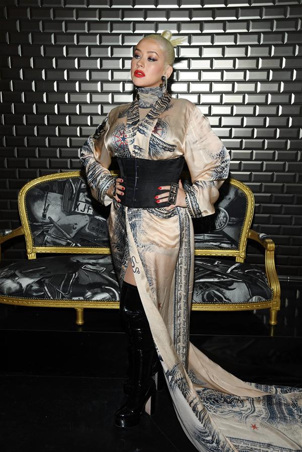 Paris Couture Haftası Sonbahar 2019'un Ön Sıradaki Konukları