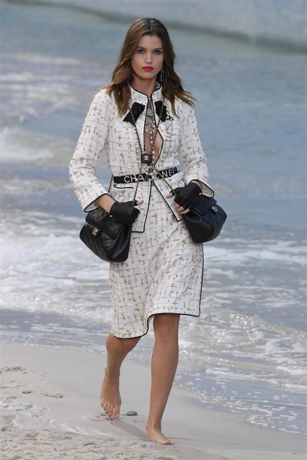 Chanel 2019 İlkhabarYaz Koleksiyonu 65