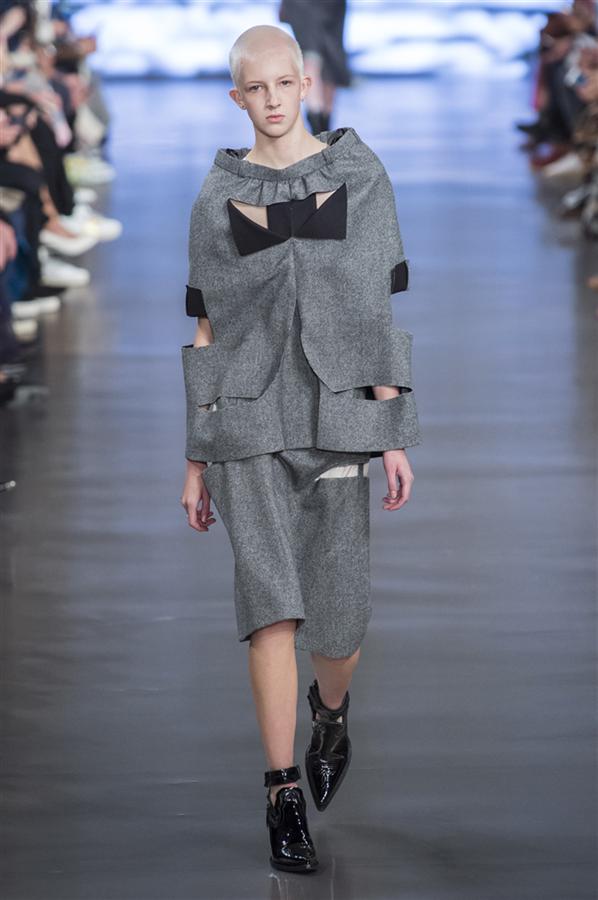 Paris Moda Haftası: Maison Margiela İlkbahar/Yaz 2019