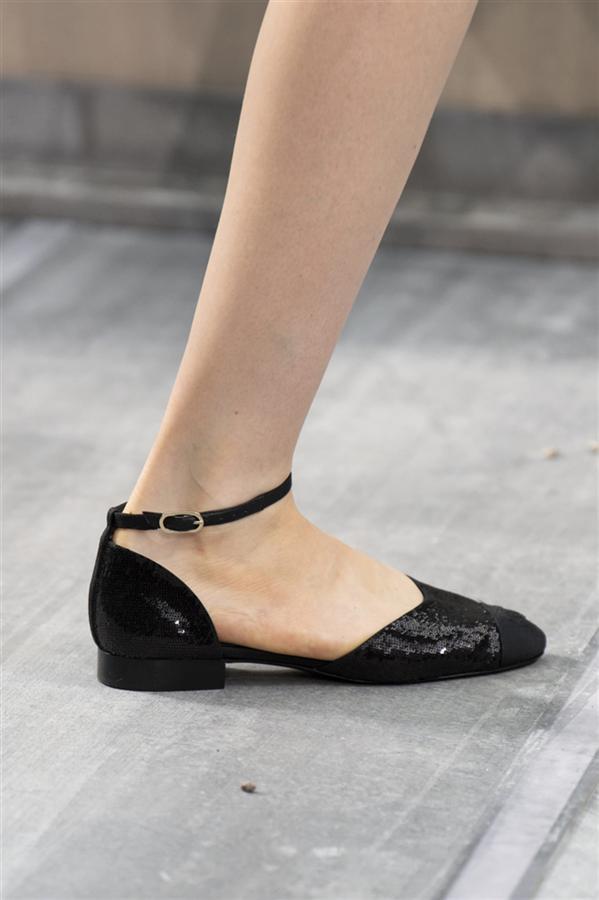 Paris Moda Haftası'nın Ardından Kalp Çalan Ayakkabılar - Paris Moda Haftası'nın Ardından Kalp Çalan Ayakkabılar