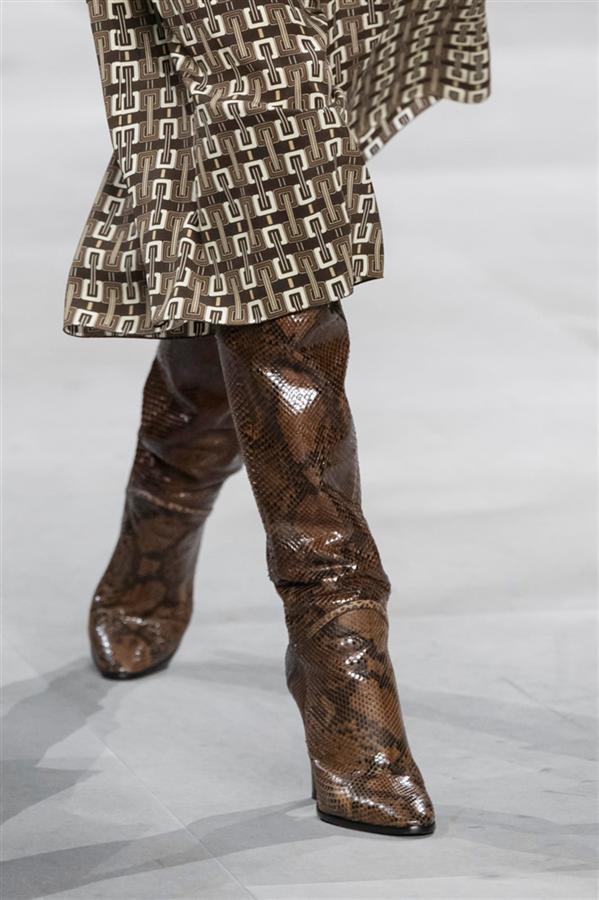 Paris Moda Haftası'nın Ardından Kalp Çalan Ayakkabılar