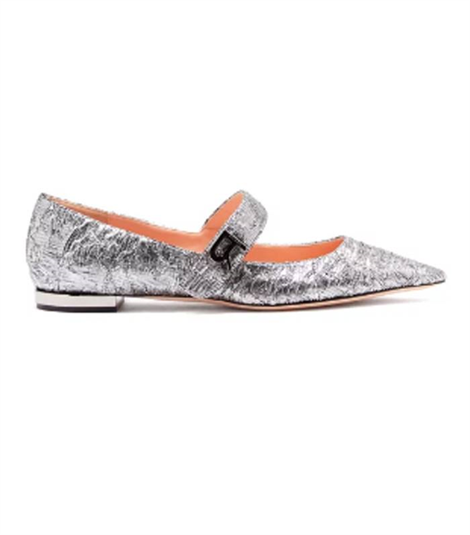 Parti Ruhuna Uygun ve Rahat İddialı Düz Ayakkabı Modelleri