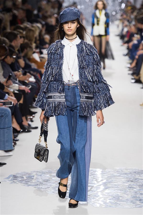 PFW: Dior 2018