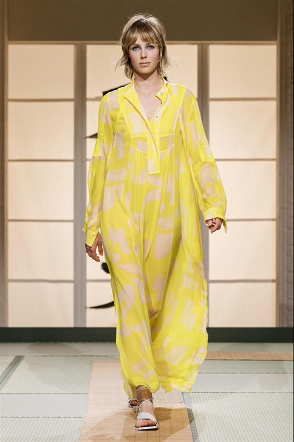 PFW: H&M Studio 2018 İlkbahar/Yaz