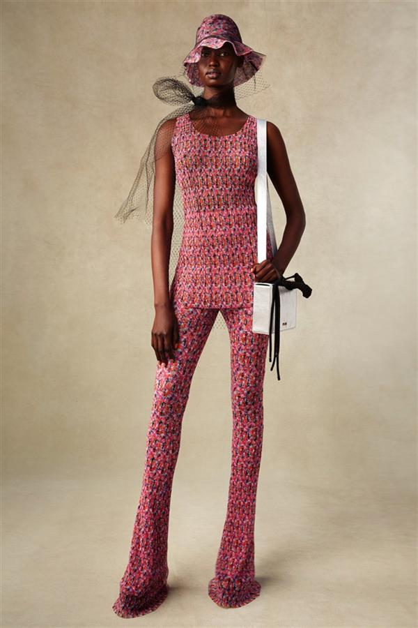 Philosophy Resort 2022 Koleksiyonundan Stil Sahibi Tasarımlar