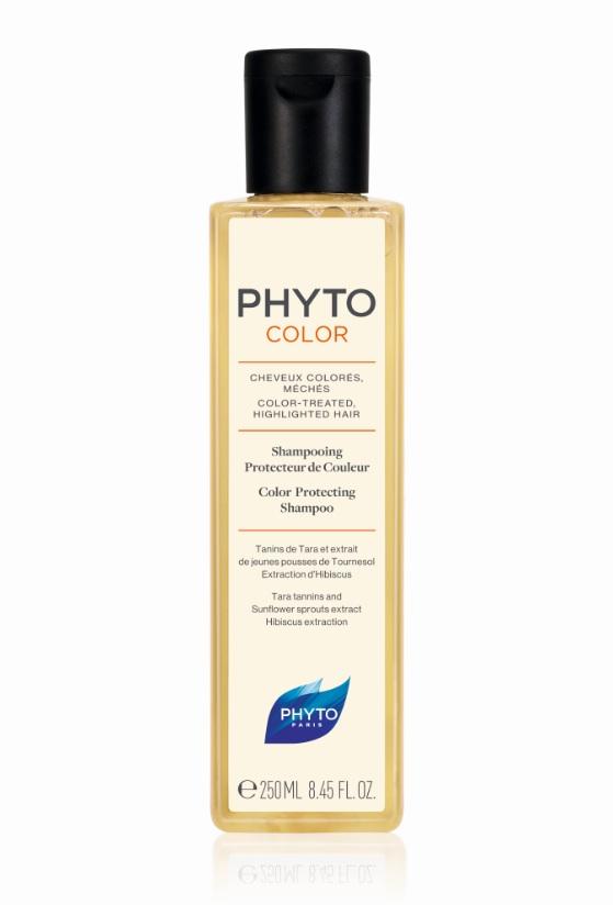 PHYTO'dan Boyalı Ve İşlem Görmüş Saçlar İçin Yeni Bakım Serisi: PHYTOCOLOR! - PHYTO'dan Boyalı Ve İşlem Görmüş Saçlar İçin Yeni Bakım Serisi: PHYTOCOLOR!