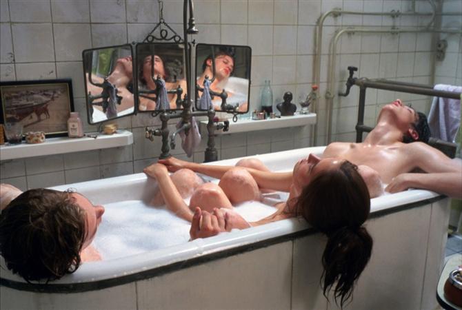 Porno Sevmeyenlerin İzleyebileceği 20 Seksi Film Önerisi - Porno Sevmeyenlerin İzleyebileceği 20 Seksi Film Önerisi