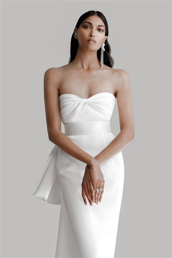 Prabal Gurung'tan İlk Gelinlik Koleksiyonu: Bridal 2022 Tasarımları