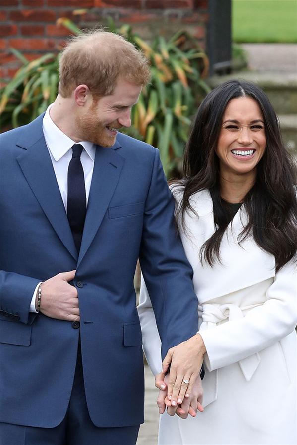 Prens Harry ve Meghan Markle'ın Kraliyet Düğünü Hakkında Merak Edilenler