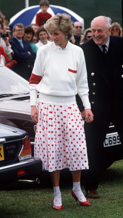 Prenses Diana'nın Vefatının 21. Yılı