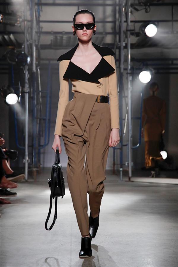 Proenza Schouler İlkbahar/Yaz 2020 Koleksiyonu