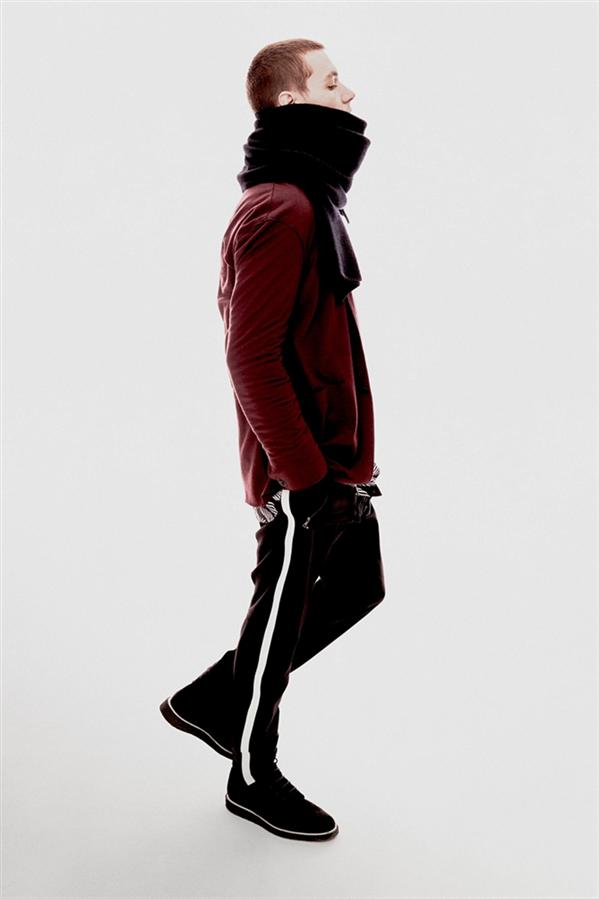 Rag & Bone 2015 Erkek Koleksiyonu - Rag & Bone 2015 Erkek Koleksiyonu
