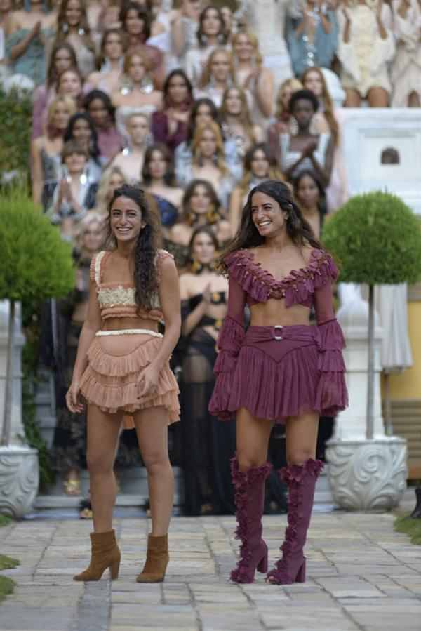 Raisa & Vanessa 2018 İlkbahar / Yaz