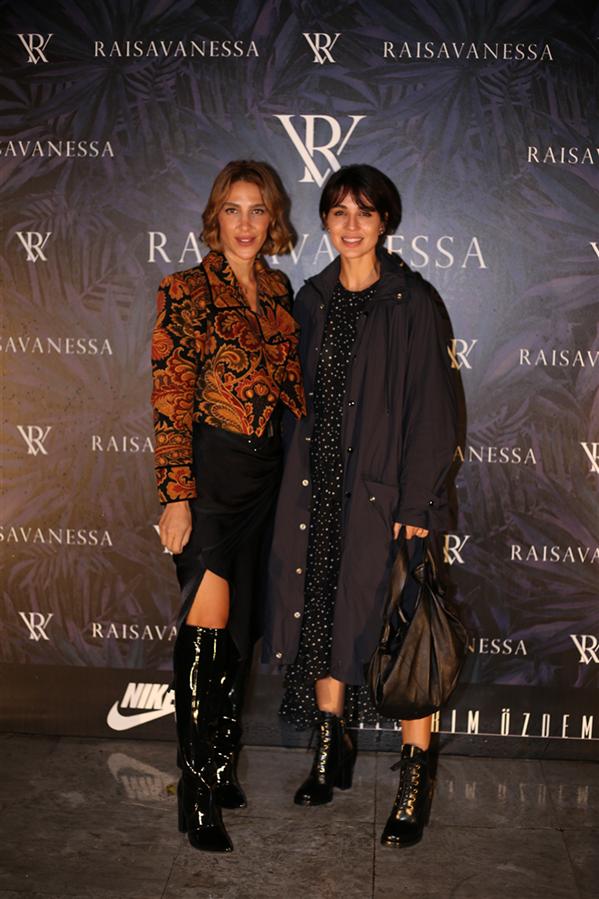 Raisa &Vanessa İlkbahar/Yaz 2019