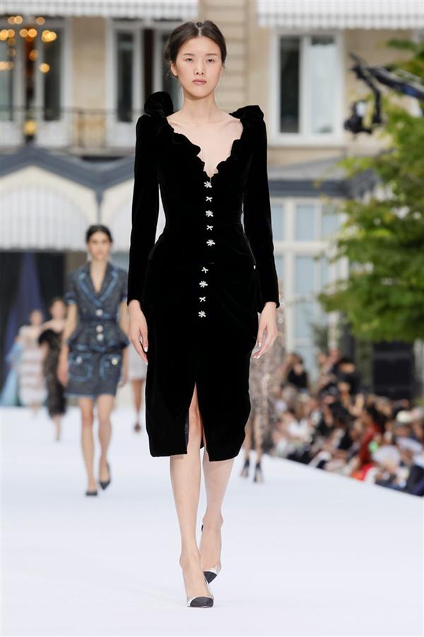 Ralph&Russo Couture Sonbahar/Kış 2019