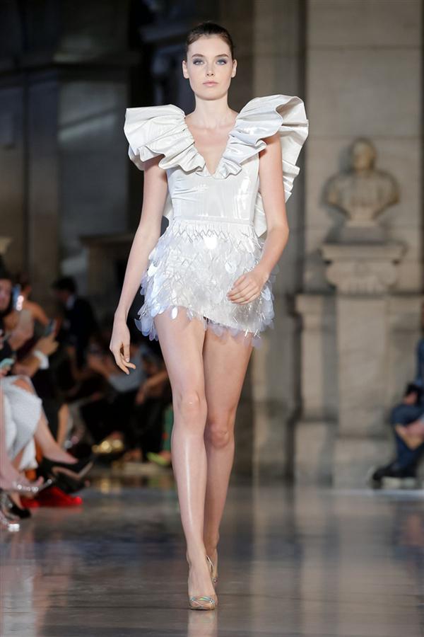 Rami Kadi Couture Sonbahar/Kış 2019