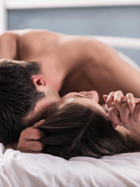 Regl Döneminde Seks Hakkında Bilmeniz Gereken 6 Şey