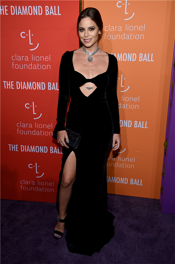 Sophia Amoruso - Rihanna'nın Ev Sahipliğinde 2019 Diamond Ball Davetlileri Göz Kamaştırdı
