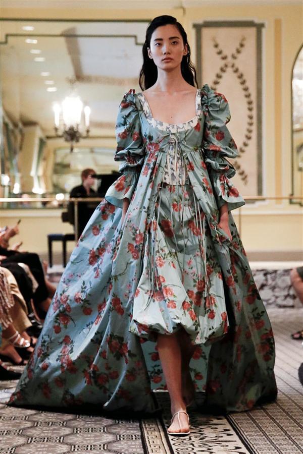 Romantik Tasarımlarıyla Brock Collection İlkbahar/Yaz 2020 Koleksiyonu