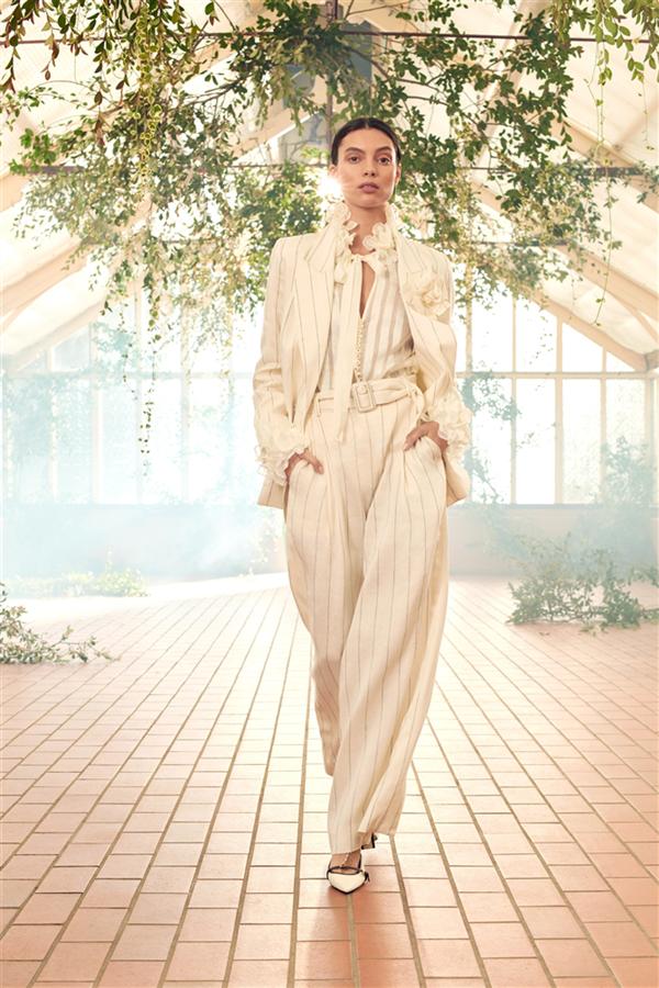 Romantik Tasarımlarıyla Zimmermann Resort 2021 Koleksiyonu