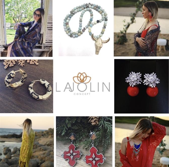 Röportaj: Lajolin Concept - Röportaj: Lajolin Concept