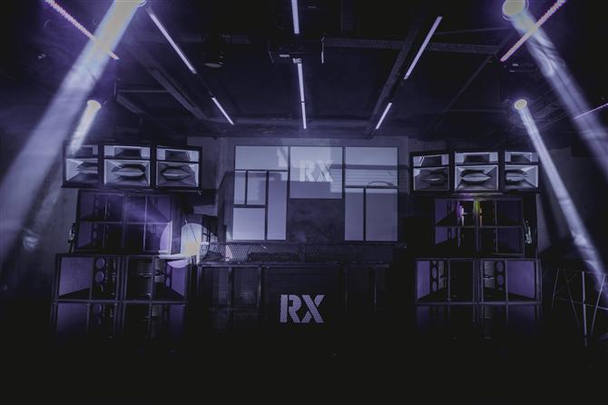 RX İstanbul Aralık Ayı Programıyla Müzik ve Dansa Hız Kesmeden Devam Ediyor - RX İstanbul Aralık Ayı Programıyla Müzik ve Dansa Hız Kesmeden Devam Ediyor