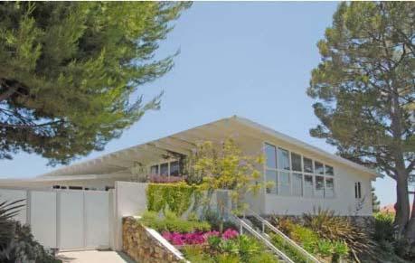 sacha-baron-ev-reismleri - Sacha Baron Cohen ve Isla Fisher'ın evi