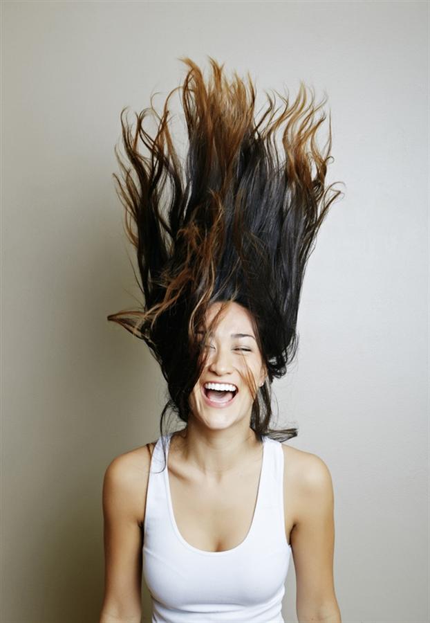 Saçınızı kurutmadan önce koruyucu krem sürün