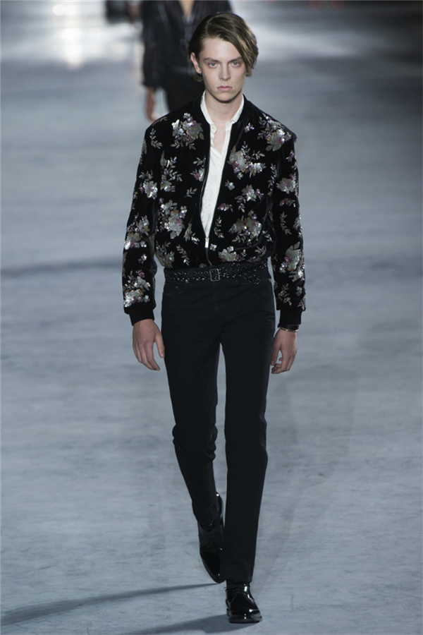 Saint Laurent 2018