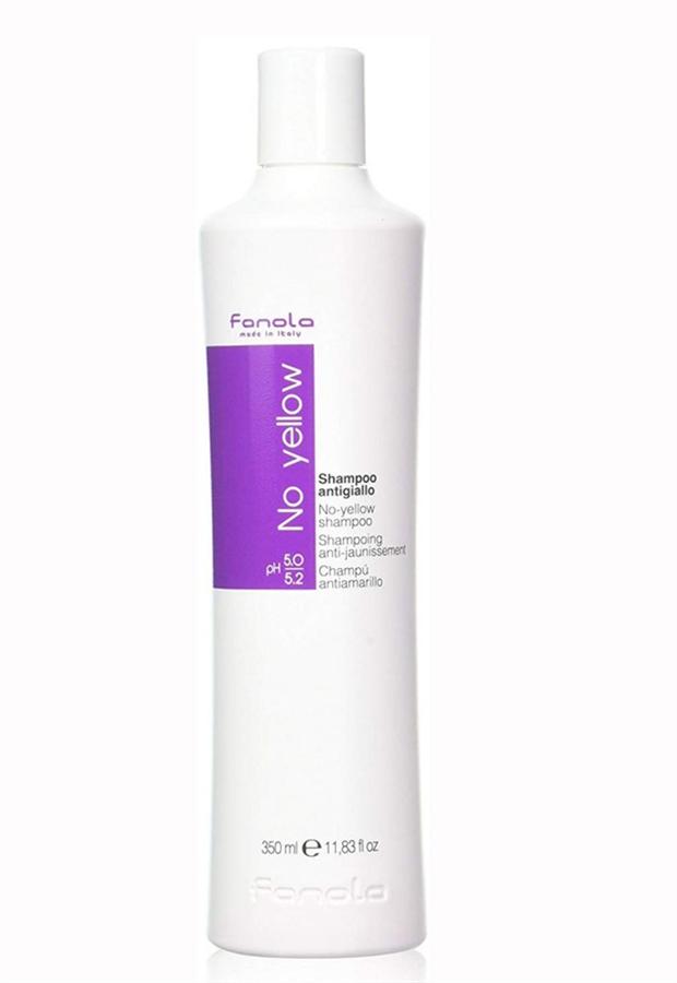 Sarı Saçlara Mor Şampuan Önerileri: Mor Şampuan Nasıl Kullanılır?