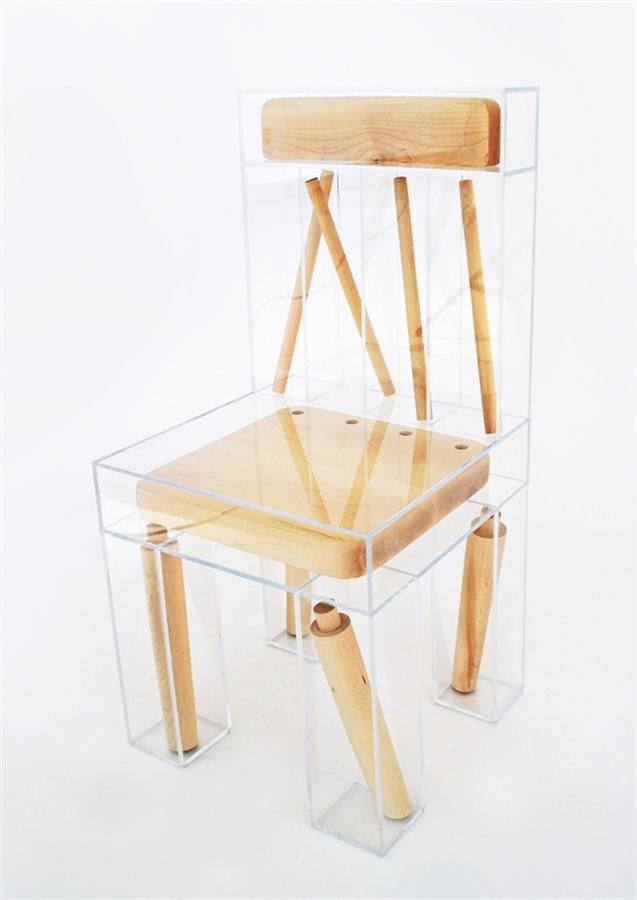 Şaşırtıcı Tasarım Sandalyeler