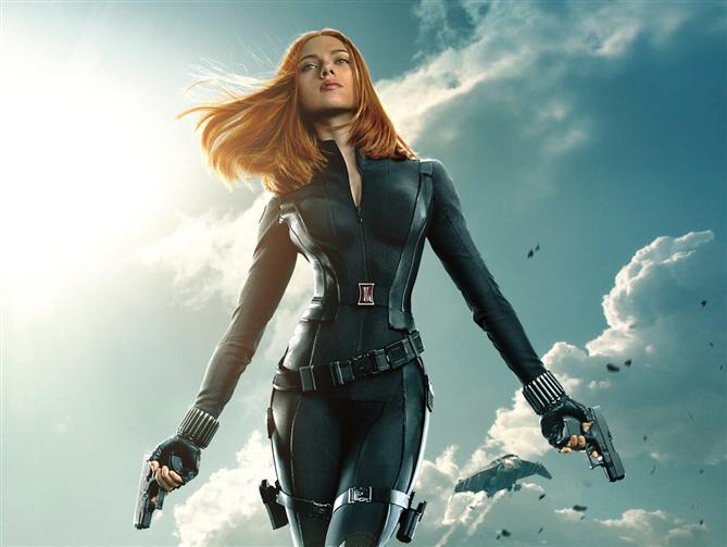 Scarlett johansson'ın Avengers Vücudunun Ardındaki Diyet ve Egzersiz Sırları
