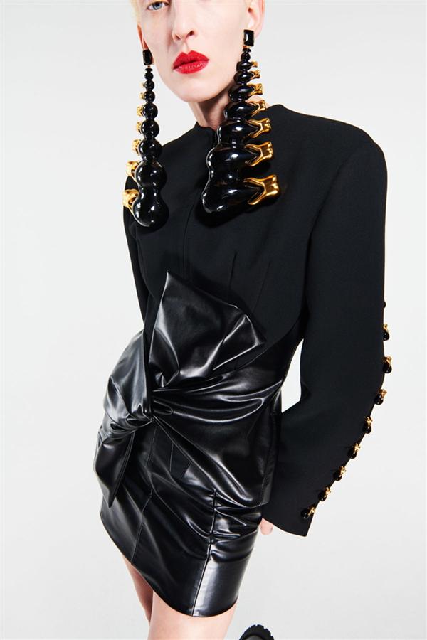 Schiaparelli Haute Couture İlkbahar/Yaz 2021 Tasarımları - Schiaparelli Haute Couture İlkbahar/Yaz 2021 Tasarımları