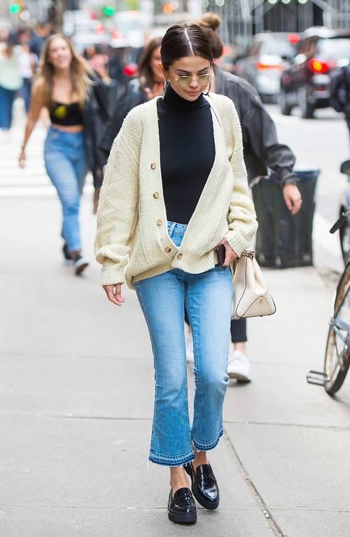 Selena Gomez'in Kış İçin harika Bir İlham Olduğunun Kanıtı 8 Kombin - Selena Gomez'in Kış İçin Harika Bir İlham Olduğunun Kanıtı 8 Kombin