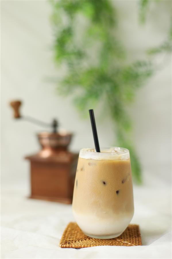 Serin Bir Yaz Geçirmenizi Sağlayacak 3 Leziz Buzlu Kahve Tarifi  - Serin Bir Yaz Geçirmenizi Sağlayacak 3 Leziz Buzlu Kahve Tarifi